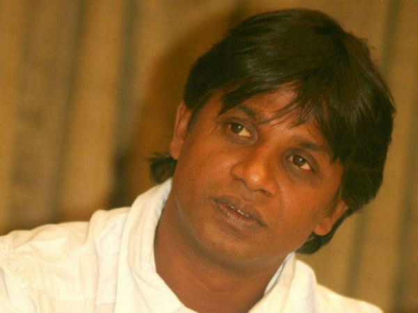 Actor Duniya Vijay backs MLA's daughters love marriage