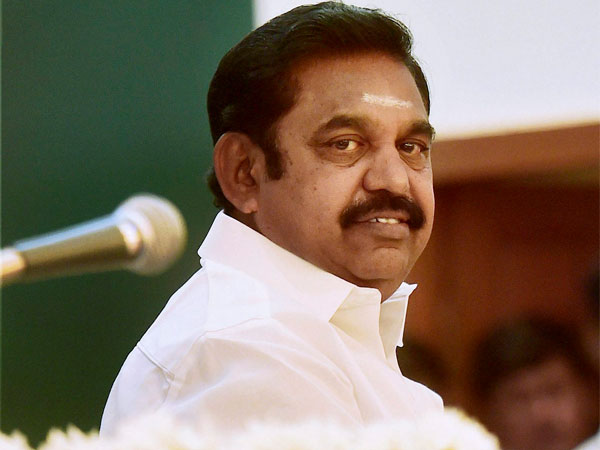 No alliance with BJP: Tamil Nadu CM