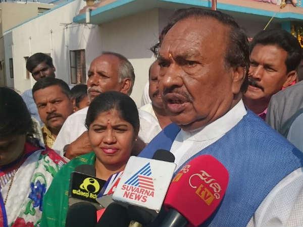 Bjp S Backward Caste Rally Canceled