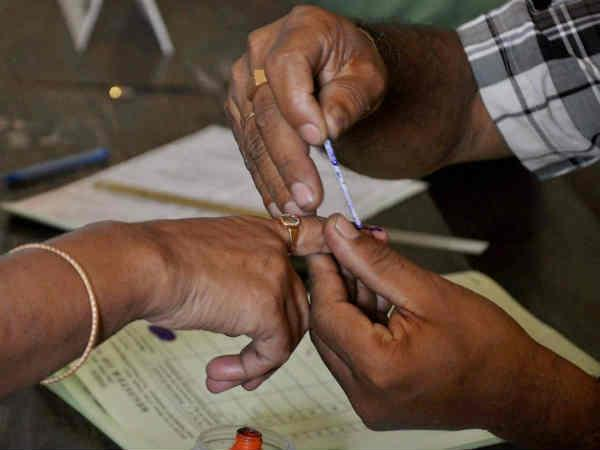 88 lakh voters will seal the fate of candidates from city