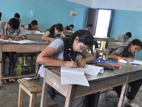 SSLC question paper out in just one hour of exam