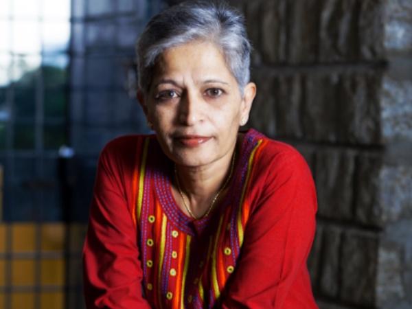 Gauri Lankesh Murder Accused Naveen Kumar Booked For Murder