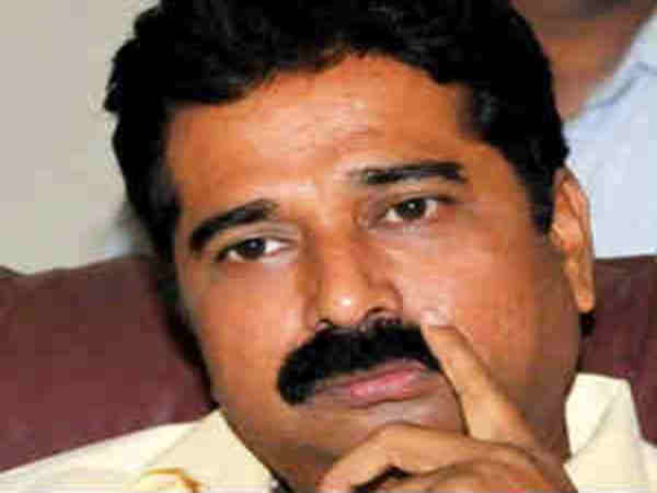 BJP leader Hartal Halappa gives hint of changing the party