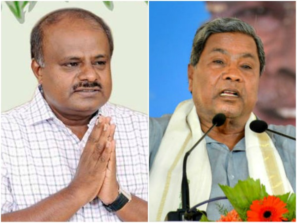 Siddaramaiah Opposes For Alliance With Jds In Rajya Sabha Polls