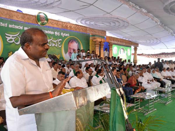 Karnataka Election Kalaburagi Jds Candidates Profile