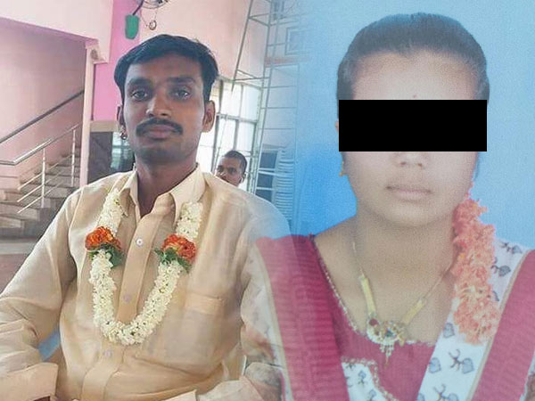 20 year old girl rape and murder in Doddaballapur