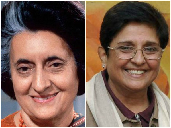 International womens day: Indian women achievers