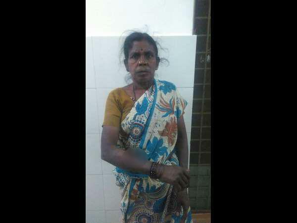 Huge Clash Between Villagers For Water In Devanahalli Taluk