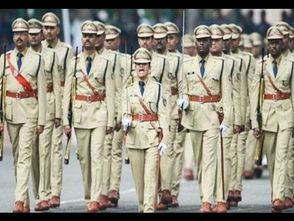 Ips Officers Association President Writes Letter To Government
