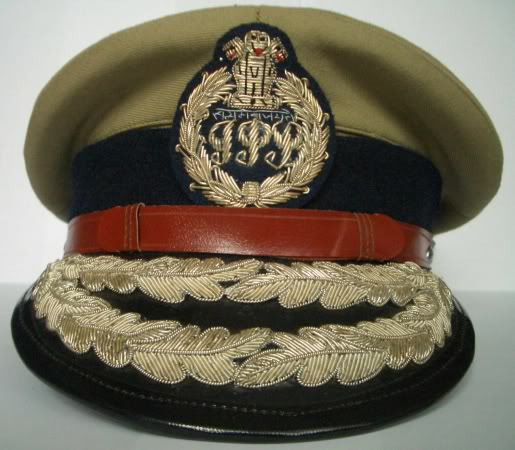 IPS officer RP Sharma opens up about letter to government