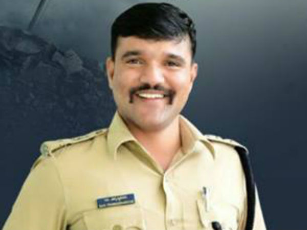 Ips Officers Transferred Ahead Of Assembly Elections