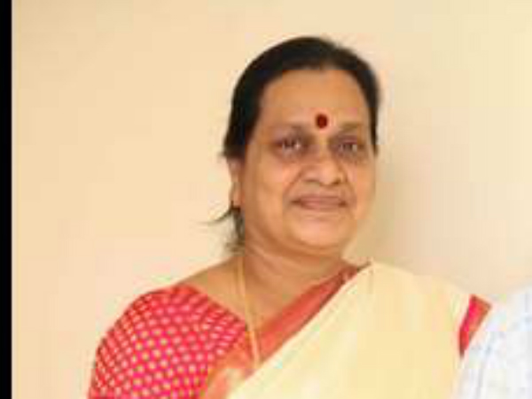 Cheque Bounce Case : Veteran filmmaker Jayashree Devi arrested