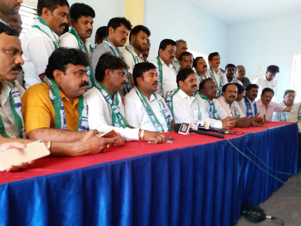 Kumaraswamy contest from Channapatna, new enthusiasm for JDS workers