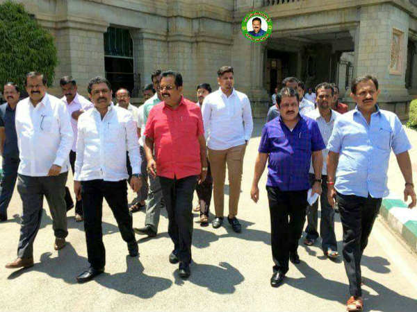JD(S) rebel MLAs disqualification, order on March 21
