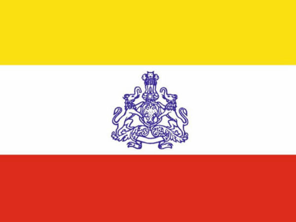 Debate Will Karnataka Flag Help Siddaramaiah In Elections