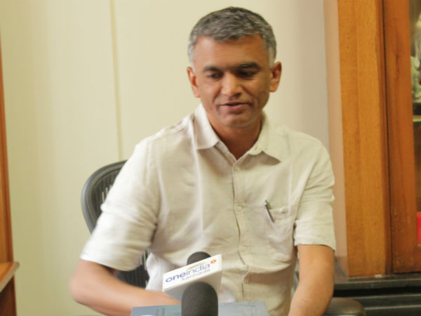 We Also By Election In Bjp Ruled States Agriculture Minister Krishna Byre Gowda Interview Part