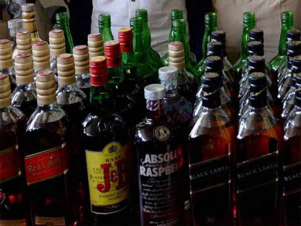 Boozing goes costlier from April 1, but you may not fool!