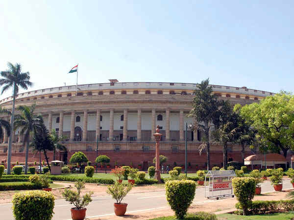 Lok Sabha Session Adjourned, No Confidence Motion Not Tabled