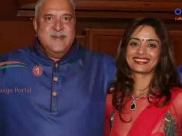 Vijay Mallya to get married for the 3rd time