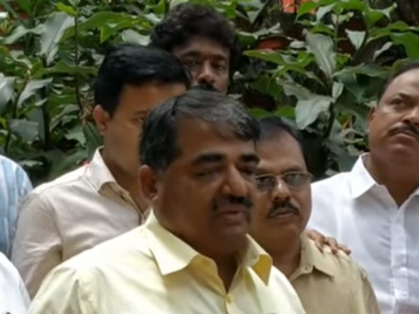 Siddaramaiah Master Plan To Win Holenarasipur Constituency