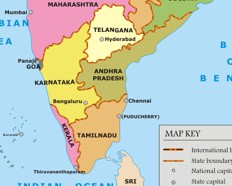 South India S Tax Being Diverted To North Kerala Finmin Calls For Meeting Of Southern States