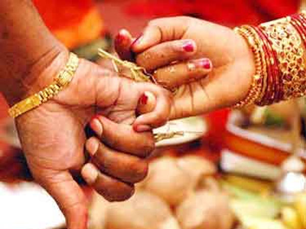 Odisha claims wife remarried while he was on UP tour