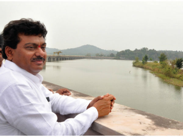 Minister Mb Patil Lambasted On Bs Yeddyurappa
