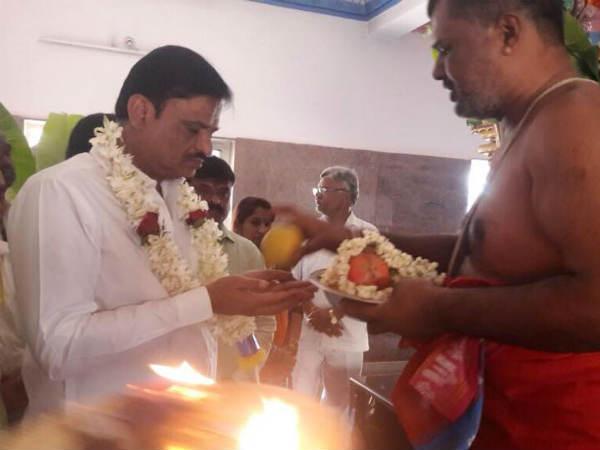 Cid Files Charge Sheet Against Rajarajeshwari Nagar Mla Munirathna