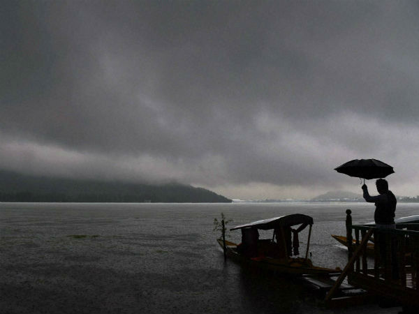 Early indications point to normal monsoon this year
