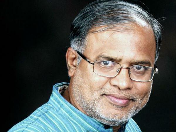 ವೀರಪ್ಪ ಮೊಯ್ಲಿ ಟ್ವೀಟಾಸ್ತ್ರ ಸ್ವಾಗತಿಸಿದ ಶಾಸಕ ಸುರೇಶ್ ಕುಮಾರ್