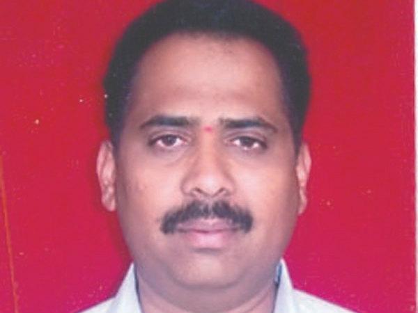 Jds Expels Shivamogga Leader Narasimha Murthy From Party