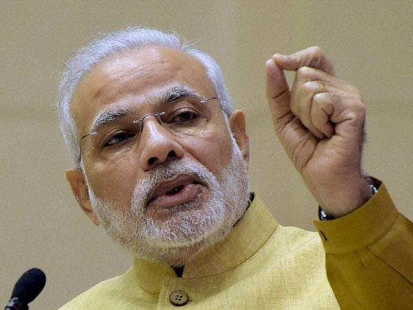 Early Lok Sabha elections: Don't talk about it till January says Modi