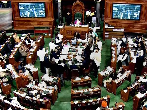 No confidence motion: Congress issues whip to Lok Sabha MPs