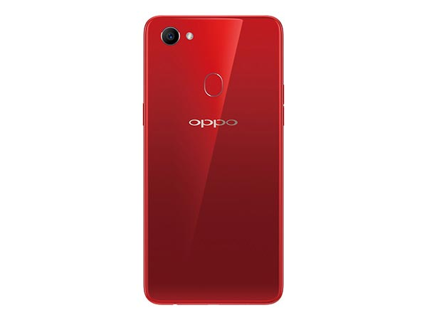 OPPOs Journey Towards Redefining Selfies In Smartphones