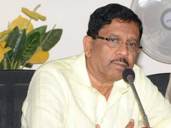 No ticket for Harsha Moily says G Parameshwara