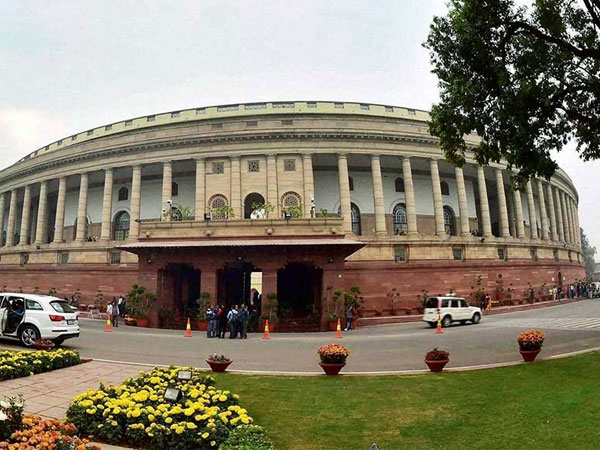 Notification issued for Rajyasabha poll