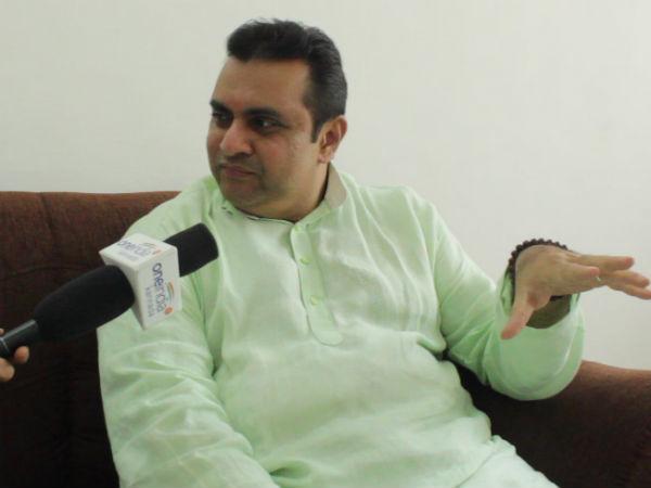 Letter To Rbi To Investigate Against Minister Pramod Madhwaraj
