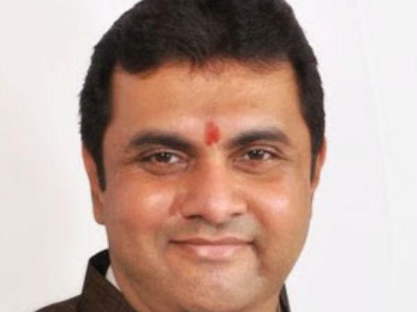 I Am Surprised By Swamiji S Political Entry Pramod Madhwaraj