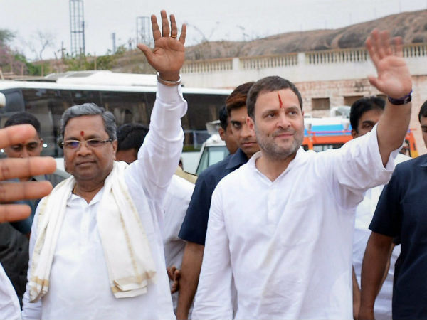 Congress high command surprised by Siddaramaiahs political moves