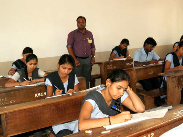 Supplementary Pu Exams From April 16
