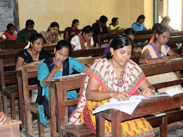 Mysuru: All the best to 2nd PUC students