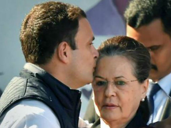 Sonia Gandhi Back In Action Is Aicc President Rahul Gandhi Apprenticeship Not Completed Yet