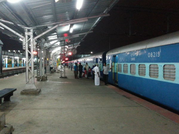 Ministry of Railways plans upgradation of 90 stations