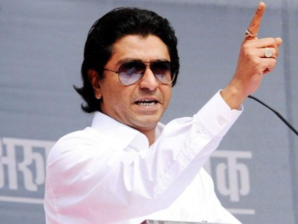 Raj Thackeray calls for Modi-mukt Bharat
