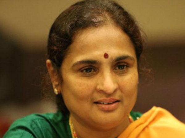 Ias Vijayabhaskar Should Wait 3 Months For Cs Post