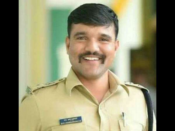 Ips Officer Ravi Channannavar Took Charge As City West Dcp