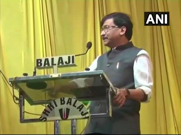 Declare Belagavi A Union Territory Says Angry Shiv Sena