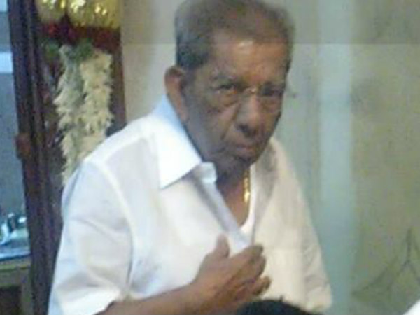 Shamanur Shivashankarappa Comment On Lingayat Separate Religion