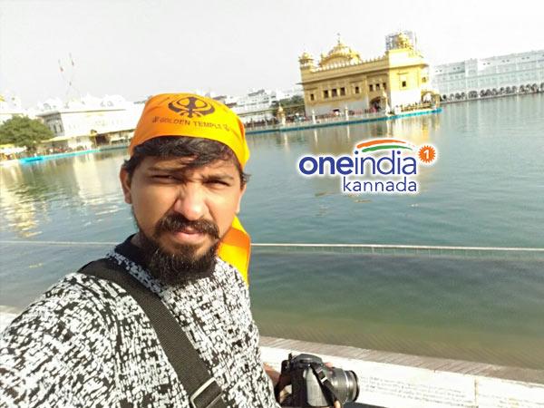 A Kannada Journo Solo Trip From Kappanahalli Wagah Border
