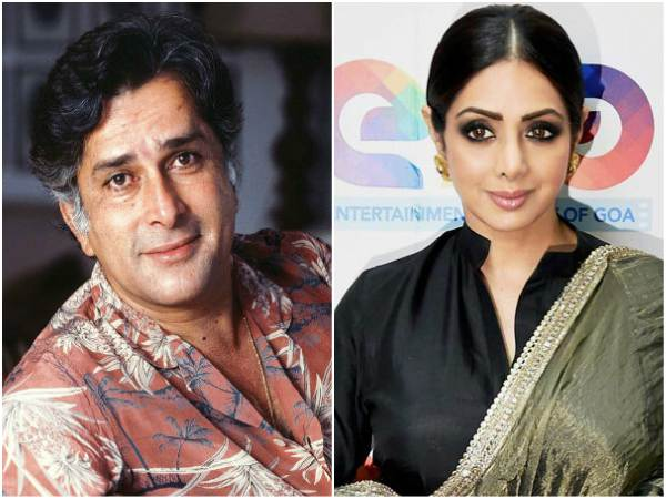 Oscar 2018 Hollywood Stars Pay Tribute To Sridevi And Shashi Kapoor